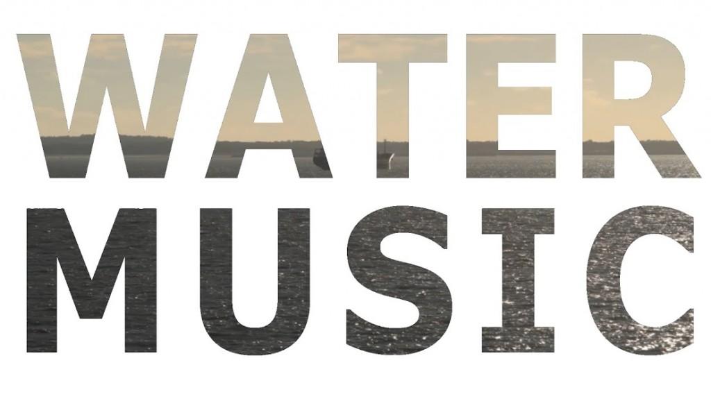 Water Music - Affiche 01