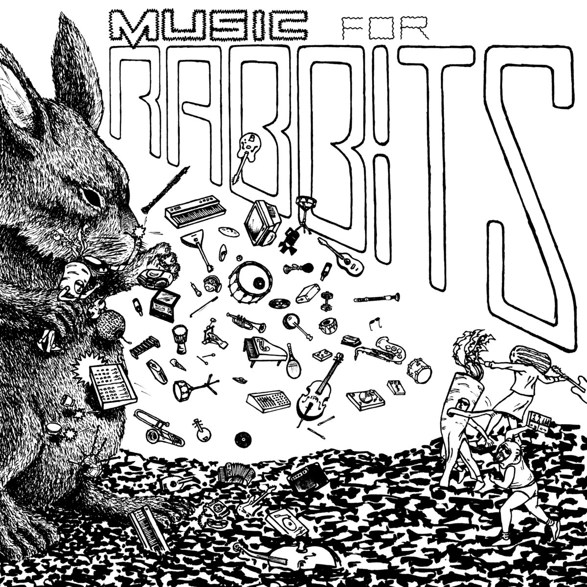 Music for Rabbits